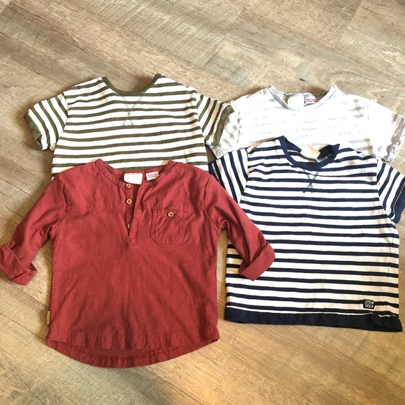 378300398417 Zara Shirts   Tops